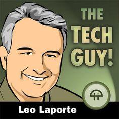 Leo Laporte - The Tech Guy!