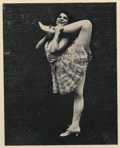 Tomah Genero  National Vaudeville Artists  Yearbook. 1928.