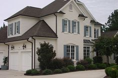 http://www.serpacopainting.com/wp-content/tn3/0/Painted-Brick-and-Siding-with-accent-gutters.jpg