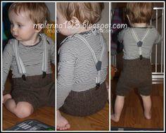 shorts strikk - Google-søk