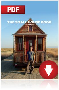 The Small House Book - how to order