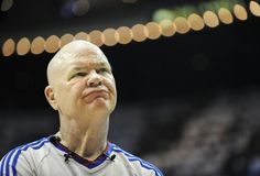 NBA Referee Joey Crawford retires after 39 years of officiating.