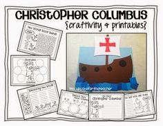 Hurray for Columbus Day and a Winner!