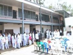 Inauguran talleres en Hospital San Felipe