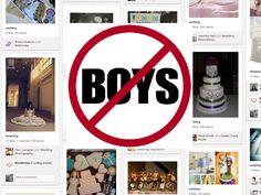 Girls just wanna Pinterest (Podcast)