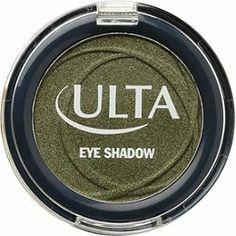 ULTA Eyeshadow Verdigris (SH) Ulta.com - Cosmetics, Fragrance, Salon and Beauty Gifts