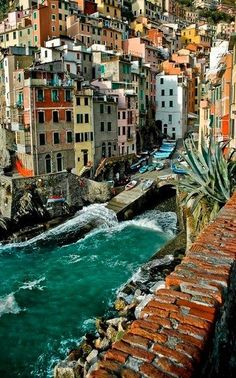 Liguria, Italy CLICK THIS PIN if you want to learn how you can EARN MONEY while surfing on Pinterest