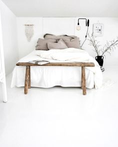 COCOON bedroom design inspiration bycocoon.com | white | interior design | bathroom design | high quality interior design products for easy living | Dutch Designer Brand COCOON
