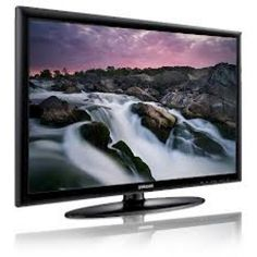 """Luxor 32"""" LCD TV with Freeview £349"""