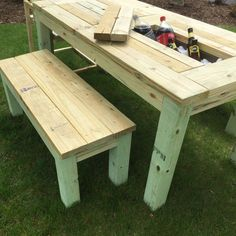 Reclaimed Wood Dining Tables Furniture Sets San Diego And Los - Treated lumber picnic table