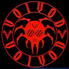 Voivod  March 4, 2003