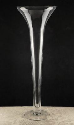 extra tall 31 inch pilsner vase floral arrangements shopping and glasses. Black Bedroom Furniture Sets. Home Design Ideas