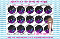1' Bottle caps (4x6) Digital Peacock feather editable C2209    PLEASE VISIT http://craftinheavenboutique.com/AND USE COUPON CODE thankyou25 FOR 25% OFF YOUR FIRST ORDER OVER $10! #bottlecap #BCI #shrinkydinkimages #bowcenters #hairbows #bowmaking #ironon #printables #printyourself #digitaltransfer #doityourself #transfer #ribbongraphics #ribbon #shirtprint #tshirt #digitalart #diy #digital #graphicdesign please purchase via link http://craftinheavenboutique.com