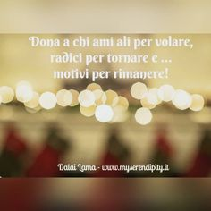 Nuovo post sul blog  #myserendipity #quote