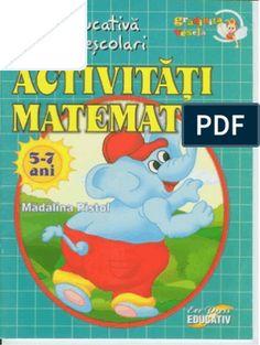 Fise de lucru Document, School Lessons, Kindergarten Worksheets, Preschool, Family Guy, Activities, Education, Gabriel, Food