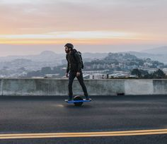 86e8cecf1d Le skateboard électrique OneWheel +XR en train de révolutionner votre vie