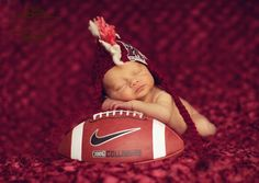 omg my kid will have this hat...! roll tide roll