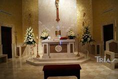 Ceremony: Altar / Chuppas / Arches