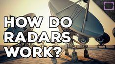 How Do Radars Work?