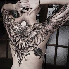 Artist unknown....еще  #Regram via @tattooscollective