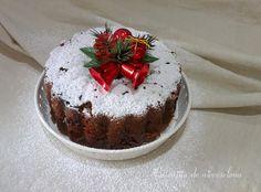 Christmas Pudding - Cocinas del Mundo (Navidad)