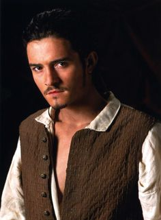 Will Turner my gorgeous prince