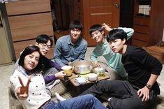 drama – star media :: Park Bo Gum :: / page 5 Korean Drama Movies, Korean Actors, Korean Dramas, Drama Series, Tv Series, Popular Korean Drama, Ryu Joon Yeol, Lee Hyeri, Oh My Ghostess