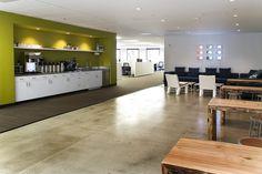 employee break room images - Google Search