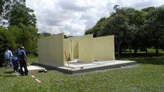 InovaTec System - Composite Construction Technology