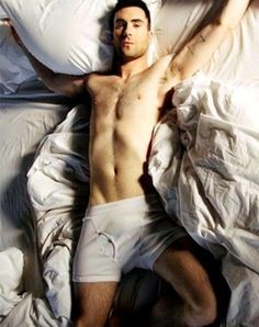 Here ya go Terri. I figured since you put up with all my Fassbender pics I would post some Levine for ya ;-)