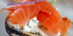 Food Network Canada   Cured and Smoked Salmon Recipes