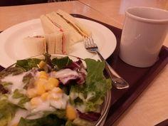 -Sai Ho- Morning set $ 6.00 http://alike.jp/restaurant/target_top/52454/