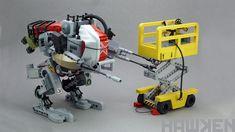 Hawken Reaper | Flickr - Photo Sharing!