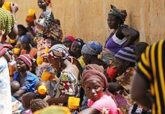 Famine killing tens of thousands in Boko Haram region -UN - BusinessDay