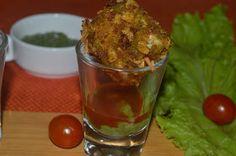 exotic-n-easy cooking: Crispy Paneer (Cottage Cheese)