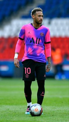 #neymar #PSG #football Neymar Psg, Football, Sports, Tops, Fashion, Soccer, Hs Sports, Moda, Futbol