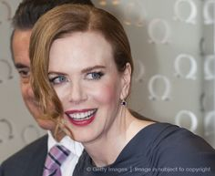 Nicole Kidman Visits Hong Kong For The First Time