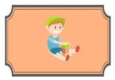 Plan dnia przedszkolaka - obrazki do pobrania - Pani Monia Daily Activities, Family Guy, Guys, Fictional Characters, Art, Therapy, Everyday Activities, Art Background, Kunst