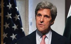 Calming the storm: Kerry defends proposed sale of to Pakistan - The Express Tribune