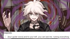 danganronpa another episode characters - Google Search