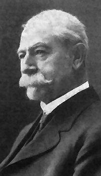 August Crull (1845-1923)
