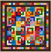 jellyroll quilts *****PRE-CUT KITS***** All sizes available on this listing. Finished quilts available on a separate listing. Kit includes accurately cut pieces for top including bind Pink Quilts, Boy Quilts, Quilt Kits, Quilt Blocks, Patchwork Quilt Patterns, Block Patterns, Rainbow Quilt, Log Cabin Quilts, Log Cabins