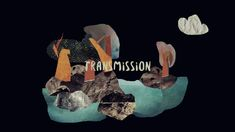 Transmission is a visual interpretation of a poem by the same name, crafted by Chris Sakellaridis, and is part of the 3361 Orpheus project. 3361 Orpheus is… Collages, Collage Art, 3d Animation, Stop Motion, Motion Design, Motion Graphics, Illustration Art, Graphic Design, Abstract