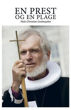 En prest og en plage     Lutherforlag