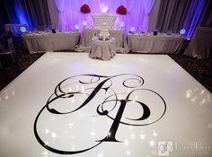 dance floor decor image