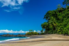 Top 5 Eco Attractions In Costa Rica