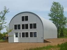 Quonset Hut Homes | Building Styles | Prices & Estimates