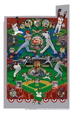 1000 images about past phillies community events on for City of philadelphia mural arts program