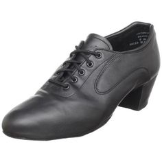 "Capezio Men's BR133 Xavier Latin Ballroom 1.5"" Heel Shoe Capezio. $65.11"
