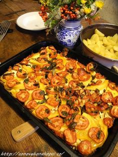 Paella, Food And Drink, Cooking Recipes, Trees, Gardens, Vegetables, Fruit, Ethnic Recipes, Flowers